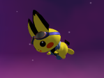 Game Boy Color Pichu